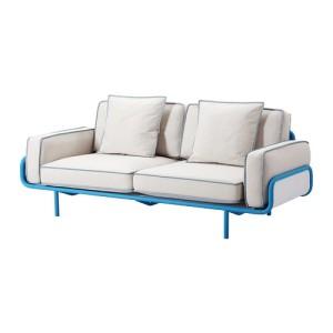 IKEA PS2014 -sohva - saahan sitä tyttö haaveilla!